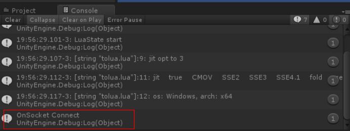 Unity3D热更新LuaFramework入门实战(6)——网络 Unity3D教程 第2张