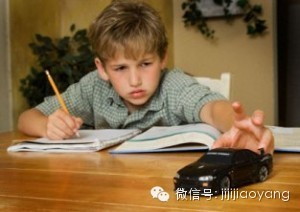 如何提高孩子的专注力(1)——世纪之问
