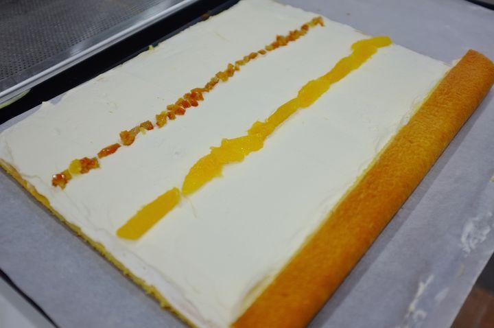 烘焙手帖 | 一起做绵密好吃的日系蛋糕卷!