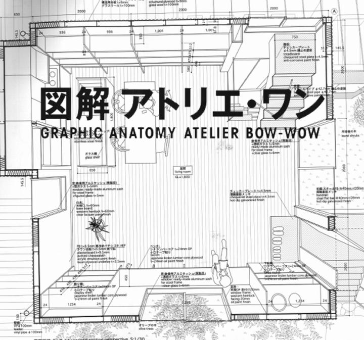 2014 UA 设计竞赛一等奖作品「阿布新屋」的剖面图是如何制作的? - 知乎