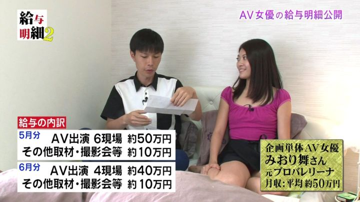 日本av 女优在日本的地位如何收入很高吗片酬待遇如何 知乎
