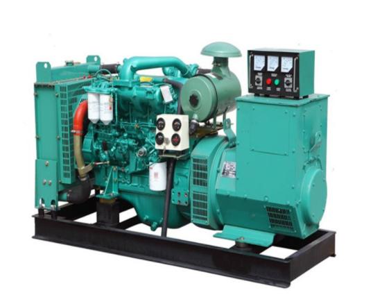 济柴OEM发电机组厂家产品应用范围及国际化销售市场