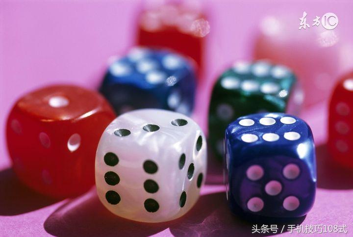 微信骰子怎么控制大小(微信骰子控制有规律吗)