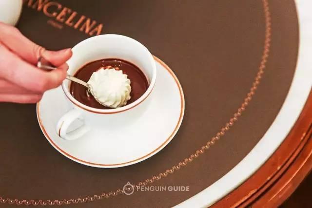 寻找热巧克力界的真爱(这是一篇有温度的测评)巧克力16