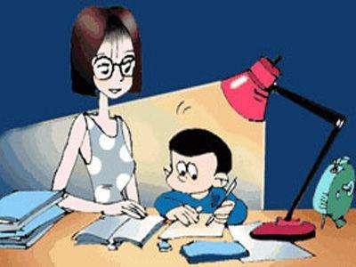 孩子做作业拖拉,如何让孩子按时完成作业?插图(40)