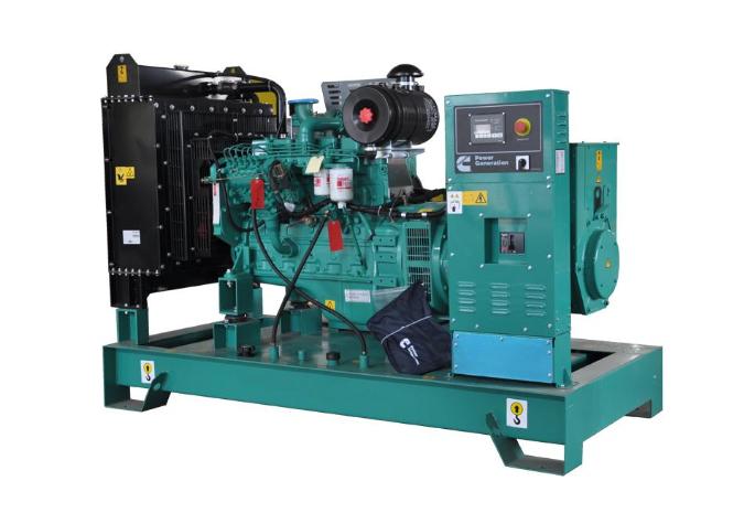 40KW发电机组产品图片大全欣赏