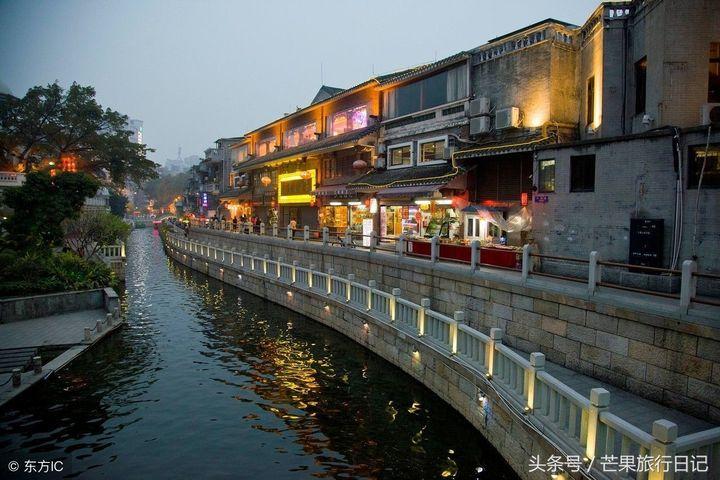 广州好玩又免费的景点(你知道广州哪些景点免费吗)