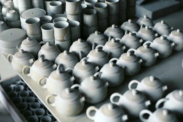 紫砂壶最有名的产地(宜兴紫砂壶泡茶最好吗)插图(15)