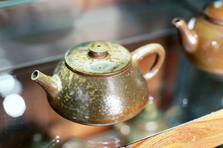 紫砂壶最有名的产地(宜兴紫砂壶泡茶最好吗)插图(6)