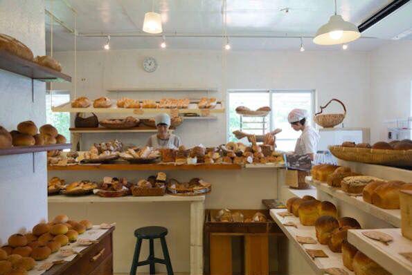 每月一书 / 想开一间面包房?那快进来看看吧