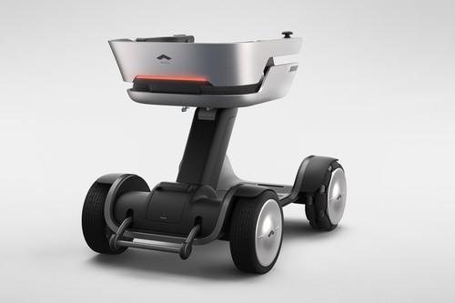 轮椅设计有哪些?