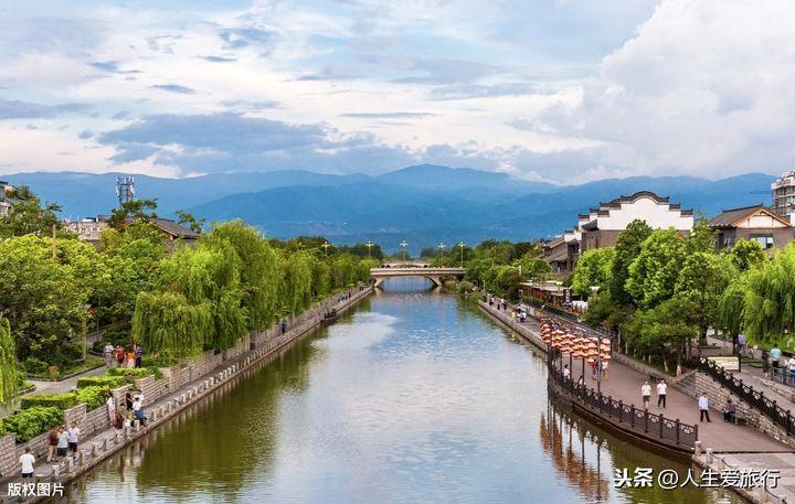 西昌市是几线城市(西昌人气第一的是哪个景点)