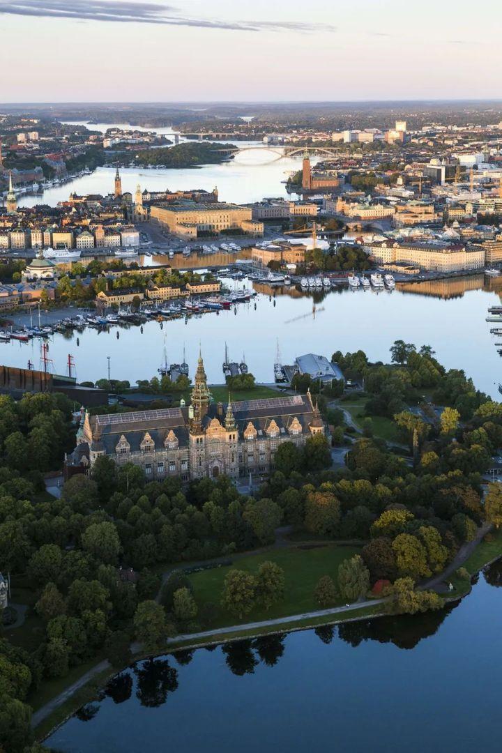斯德哥尔摩是哪个国家(什么是斯德哥尔摩)