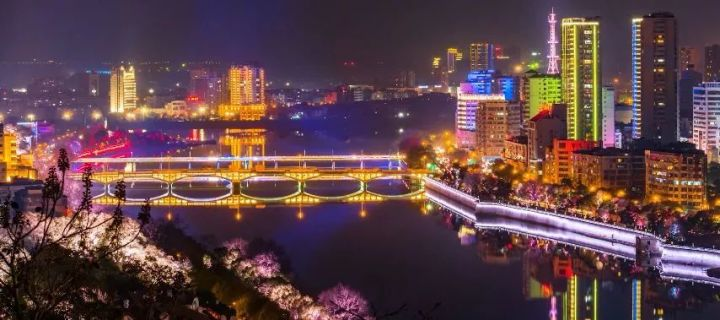 江西上饶市怎么样(如何看待江西省上饶市的优秀城建)