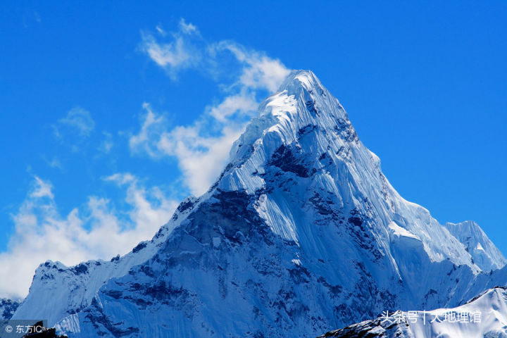喜马拉雅山在哪里(一共有几个喜马拉雅山呢)