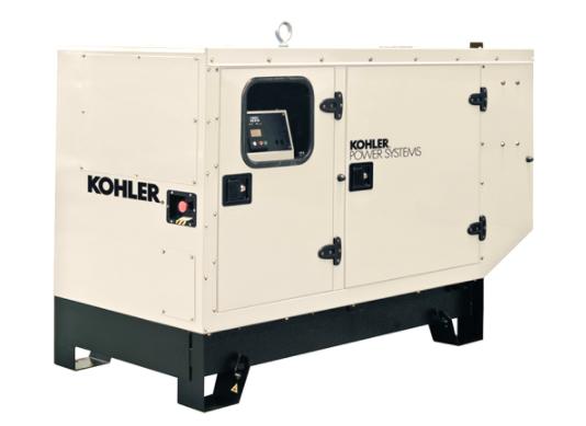 美国科勒(kohler)工业柴油发电机组
