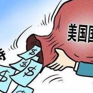 中国为何买美国国债_美国国债 - 知乎