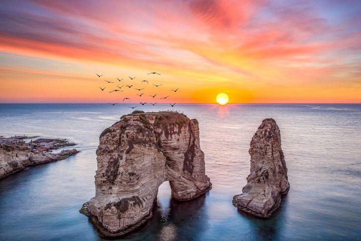 黎巴嫩为什么这么乱(黎巴嫩有什么好吃的吗)
