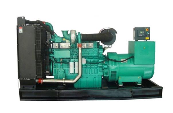 玉柴发电机品牌为什么比不过潍柴发电机品牌?差异有哪些?