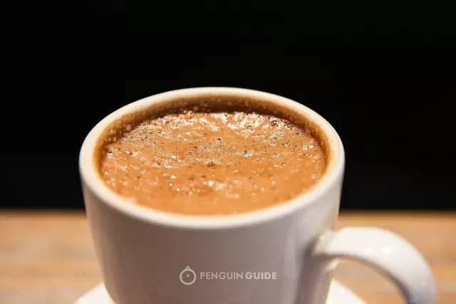 寻找热巧克力界的真爱(这是一篇有温度的测评)巧克力30
