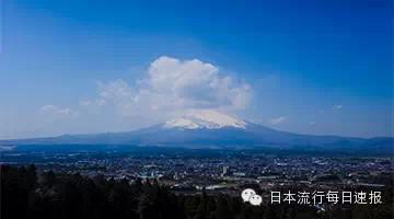 日本富士山为什么不能上去(富士山周边有好玩的吗)