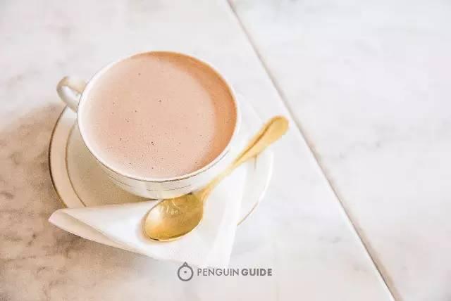 寻找热巧克力界的真爱(这是一篇有温度的测评)巧克力48