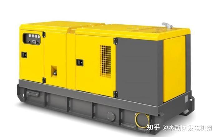 集装箱发电机组是什么?