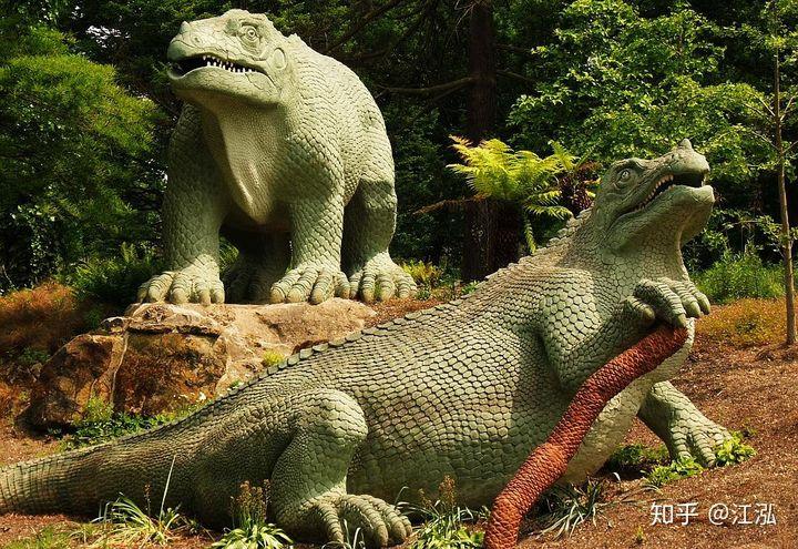 """你知道""""恐龙""""这个名字怎么来的吗?"""