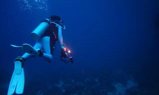 选择潜水手电筒的几大误区,不要被忽悠了!