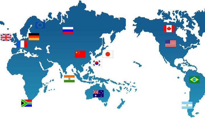 SEO外包+外贸搜索引擎优化市场国家-国际搜索优化战略-好客站SEO多语言搜索优化解决方案