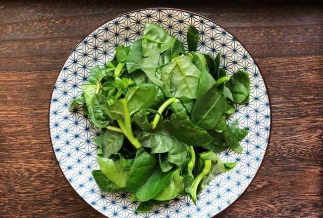 哪些蔬菜比牛奶还补钙(比牛奶更补钙的食物)插图(2)