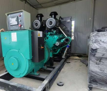 铜仁万山区发电机组厂家是正规的发电机OEM厂家吗?