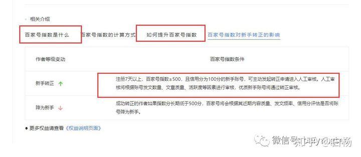 白杨SEO:一文告许你百家号如何注册、运营、意义以及注意事项!-中国SEO联盟