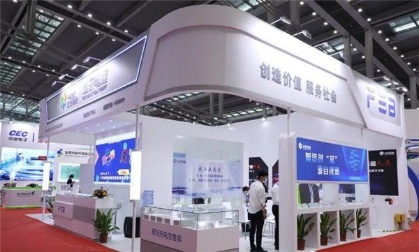远东电池惊艳国际电池展