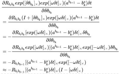 从零手写VIO——(三)基于优化的 IMU 与视觉信息融合(下篇)插图(102)