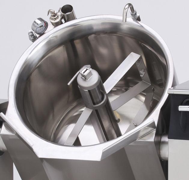 搅拌机设计元素有哪些