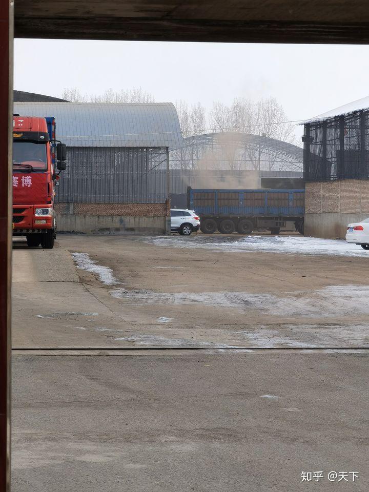 山西广灵:大气污染监管不力 分局有人上班迟到下班早退