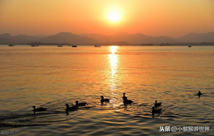 杭州哪里好玩(适合穷游的5个好去处)