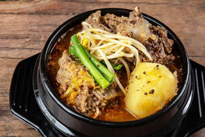 韩国料理怎么做(传统韩国料理是怎么样的)插图(45)