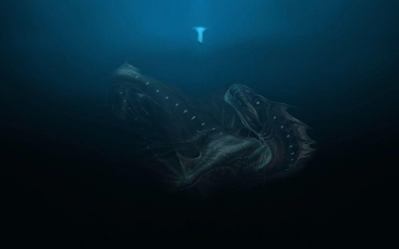 水中 恐怖 症