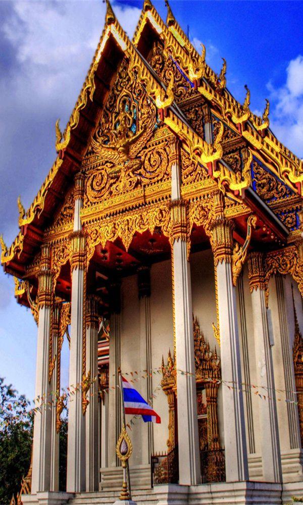 《曼谷》封面图片