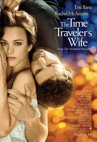 2009《时间旅行者的妻子》BD中英双字
