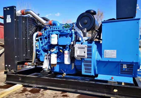 朝柴发电机组有发展海外发电机组市场吗?朝柴发电机国际市场合作如何?