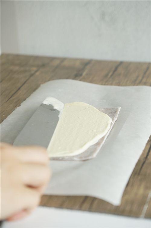 不一样的提拉米苏白玉卷制作方法