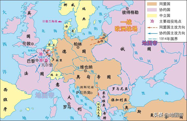克罗地亚前身是哪个国家(克罗地亚为何占据大部分海岸线)