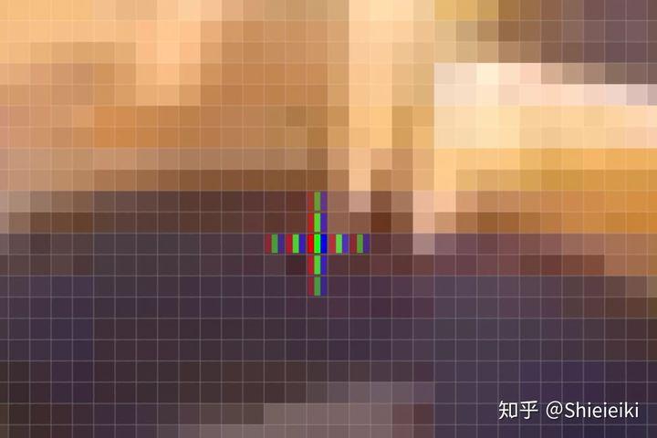 OLED屏幕