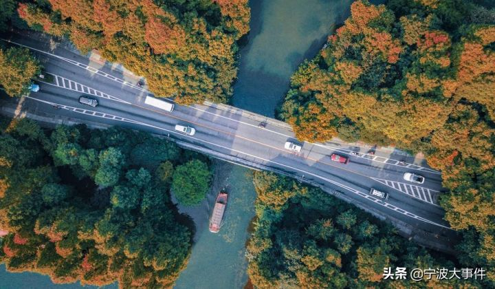 宁波在哪(宁波与杭州的真正差距在哪)