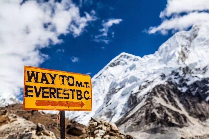 尼泊尔是哪个国家(尼泊尔为什么被称为雪之国)
