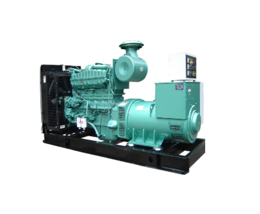 供应2000KW玉柴柴油发电机组/配斯坦福无刷发电机 YC16VC3000-D31发电机组图片