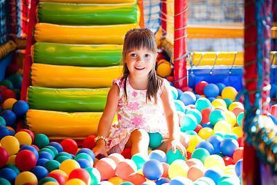 兰州儿童乐园生产厂家 加盟资讯 游乐设备第4张